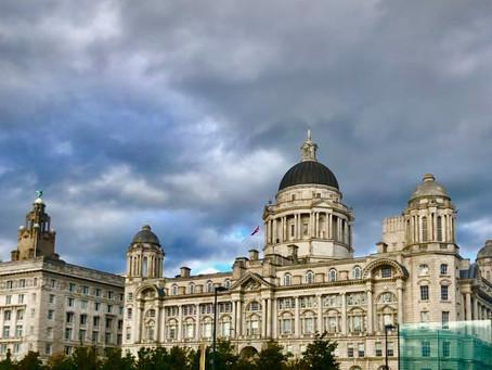 A Small Guide Through Liverpool, England