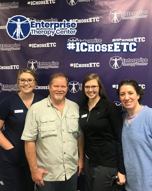 I Chose ETC!