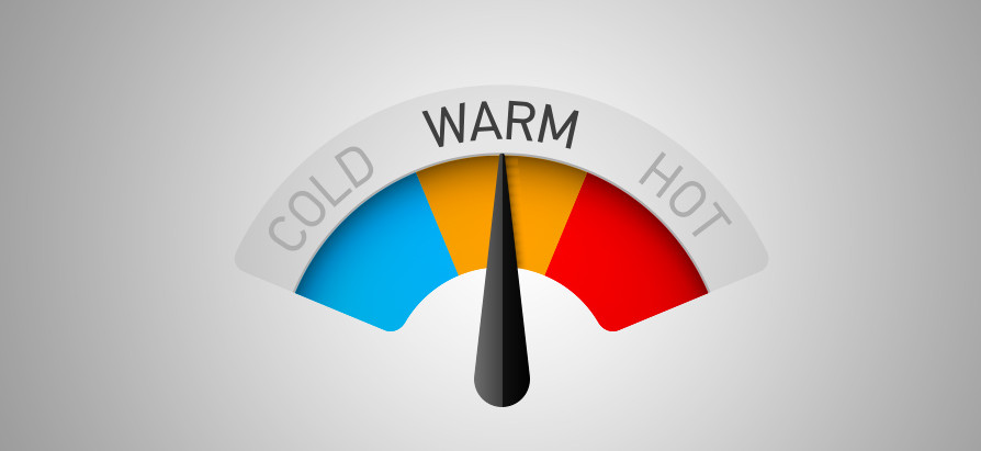 Cold, Hot, or Lukewarm