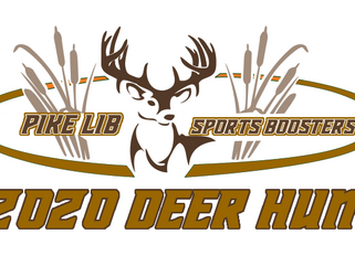 2020 PLAS Annual Deer Hunt