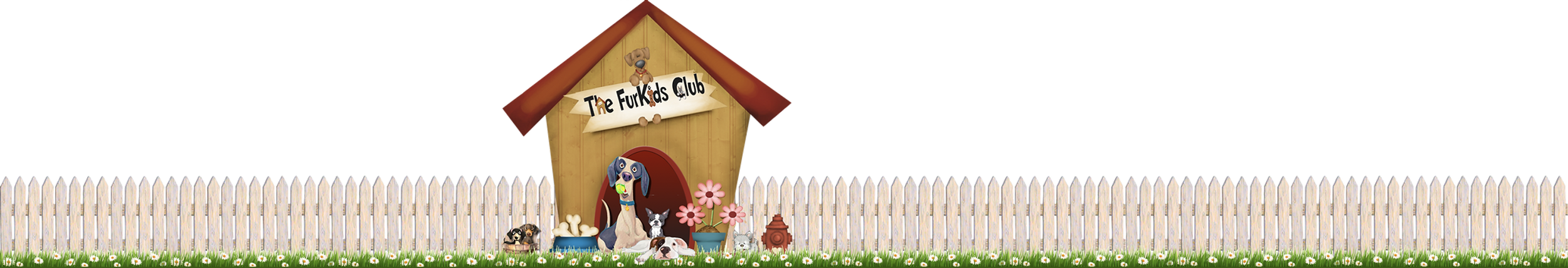 The Fur Kids Club