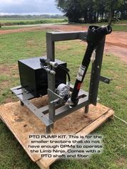LIMB NINJA - PTO Pump Kit