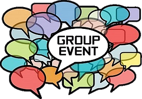 Let us host your group event!