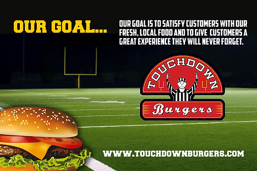 Our Goal...