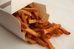 Yukon Gold Fries 1