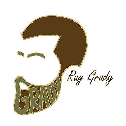 Ladies Ray Grady Logo Tees