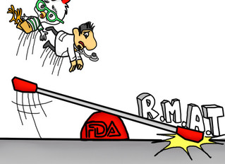 FDA's Forward Focus: Will Hypesters Finally Be Sent Packing?
