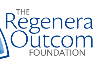 """""""Vision For The Future"""" Takes On New Meaning As Doug Oliver, Founder of The Regenerative Outcomes Fo"""