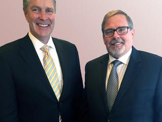 PIONEERS OF HOPE: Doug Oliver's Interview of Senator Bill Frist, Former Senate Majority Leader &