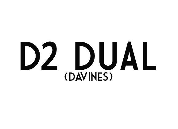 D2 Dual (Davines)
