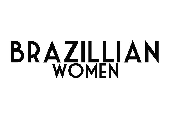 Brazillian (Women)