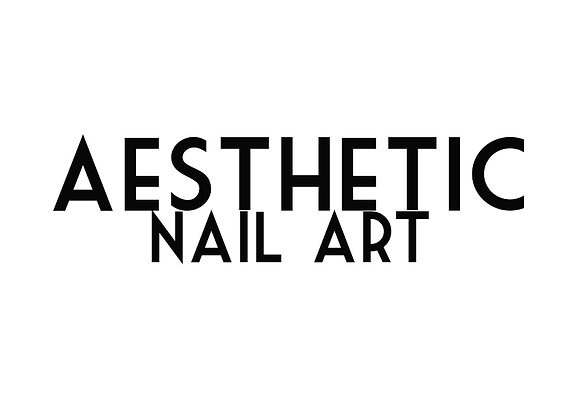 Aesthetic Nail Art