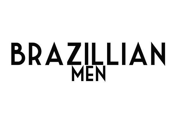 Brazillian (Men)