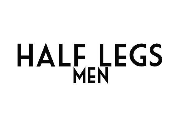 Half Legs (Men)