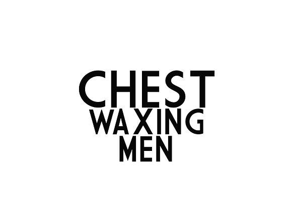 Chest Waxing (Men)