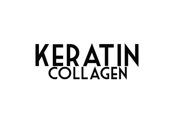 Keratin Collagen with OTC
