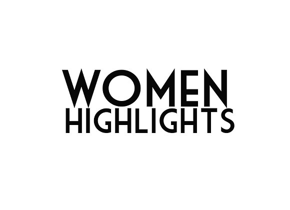 Women Highlights