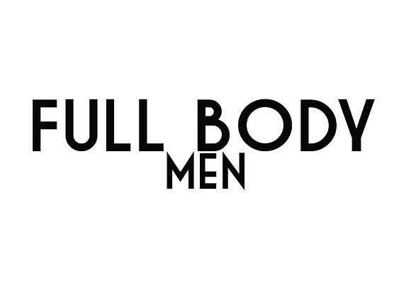 Full Body (Men)