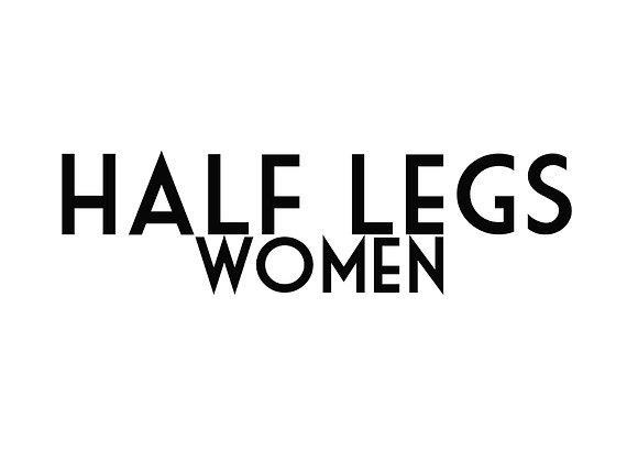Half Legs (Women)