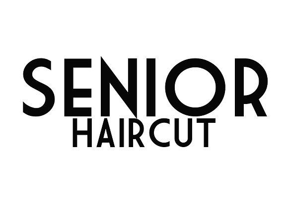 Senior Cut