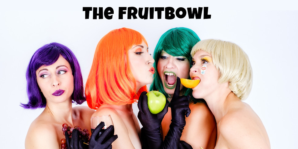 The Fruitbowl