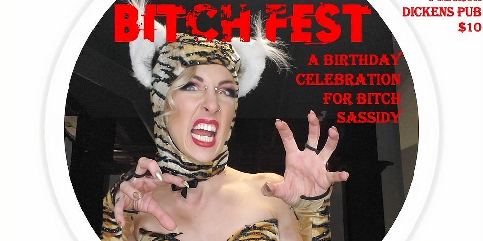 Bitch Fest