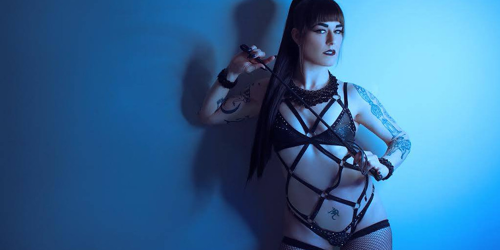The Lola Frost Workshops