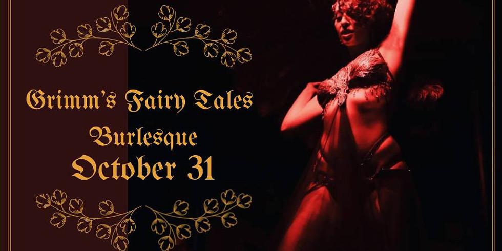 Grimm's Fairy Tales Burlesque