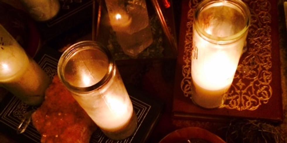 Sacred Women's Circle 4/27
