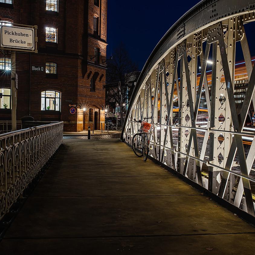Fotoaufgabe - Brücken in Szene setzen