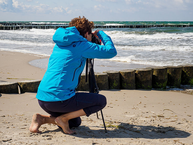 Einführung in die digitale Fotografie - Einzelcoaching