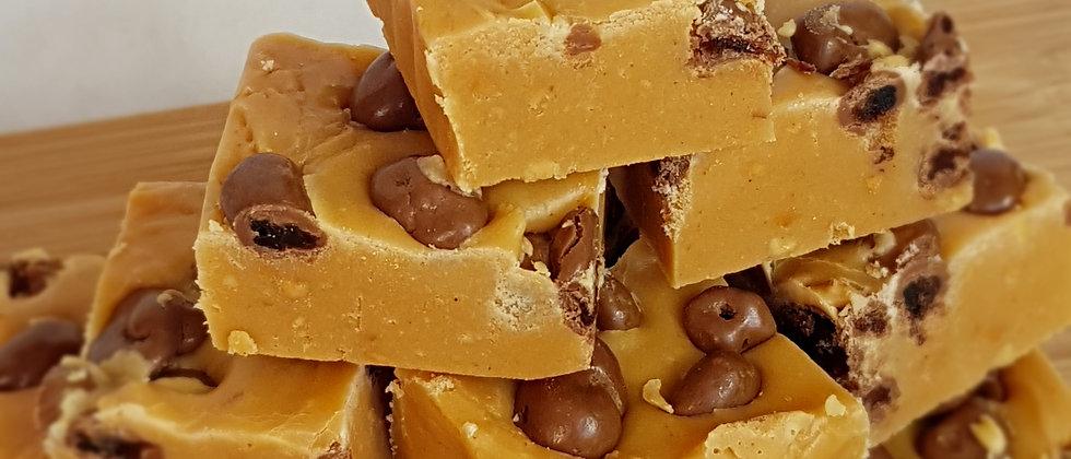 Peanut Butter & Chocolate Raisins