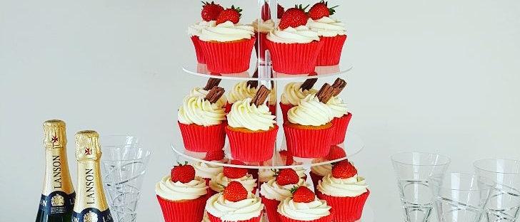 Cupcake Tower various sizes