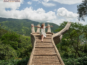 Hacienda La Chimba: a naturally magical experience