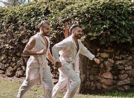David & Alex