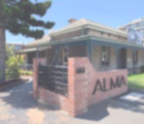 ALMA complex Abbotsford