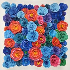 """""""Floralism 1""""- Sara O'Connor"""