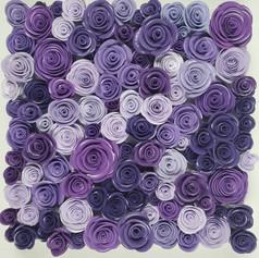 """""""Floralism 3""""- Sara O'Connor"""