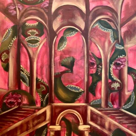 """Untitled 2""- Sophia DiMeglio"