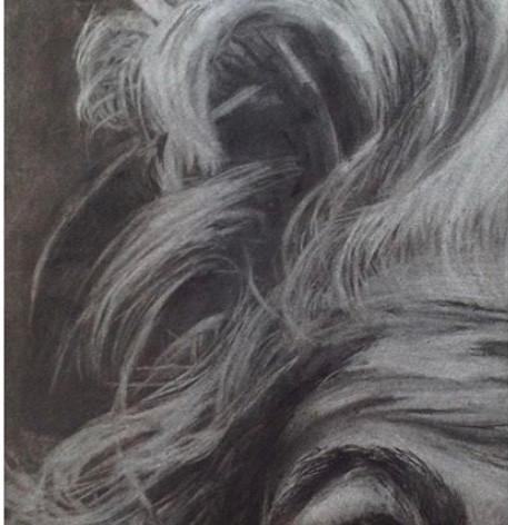 """Age""- Sara Cezalien"
