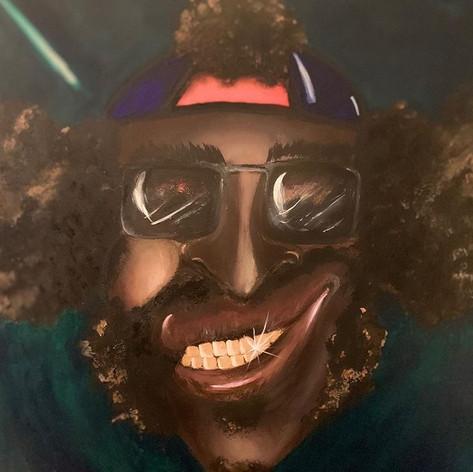 """""""Funk""""- Sara Cezalien"""
