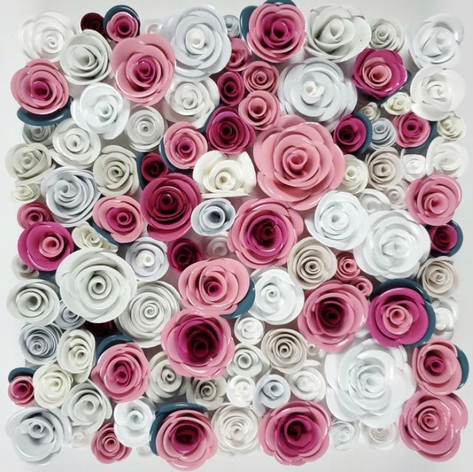 """""""Floralism 5""""- Sara O'Connor"""