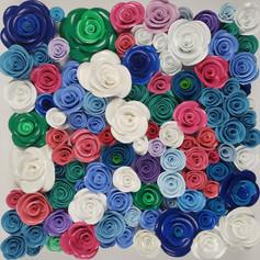 """""""Floralism 2""""- Sara O' Connor"""