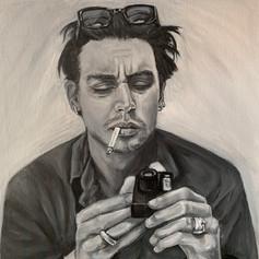 """""""Depp""""- Sophia DiMeglio"""