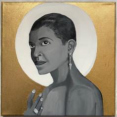 """""""Ethel Waters""""- Yarilee Serrano"""
