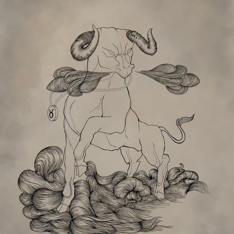 """Taurus""- Elaina Martinez"
