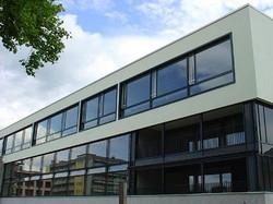 Schulhaus Dorfmatt, Baar