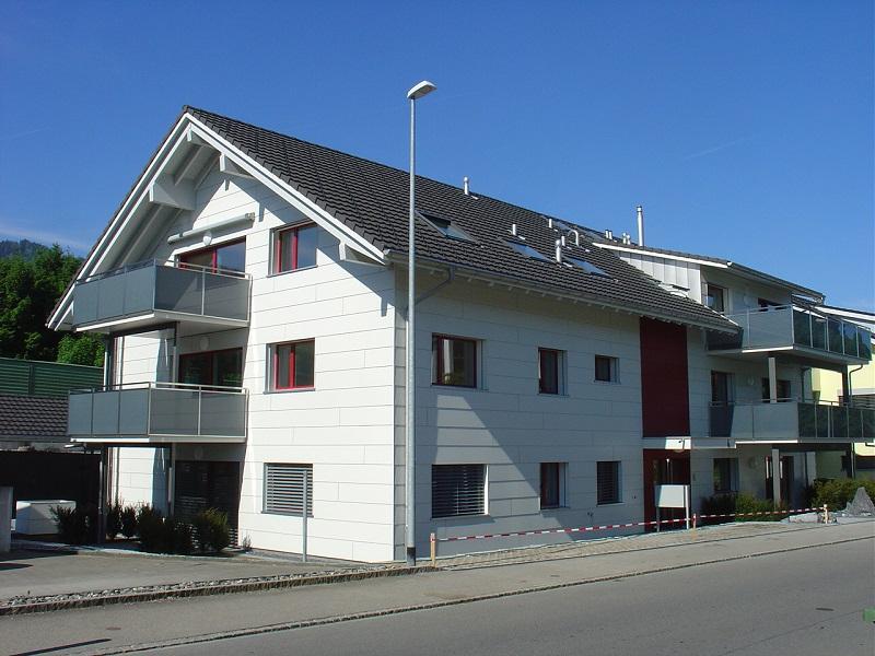 Heerstrasse, Altendorf