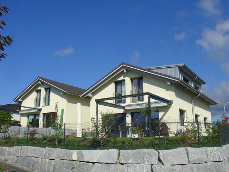 Mettenwilhöhe, Ballwil