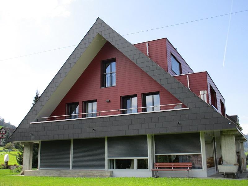 Wyssenschwaendi, Unterägeri